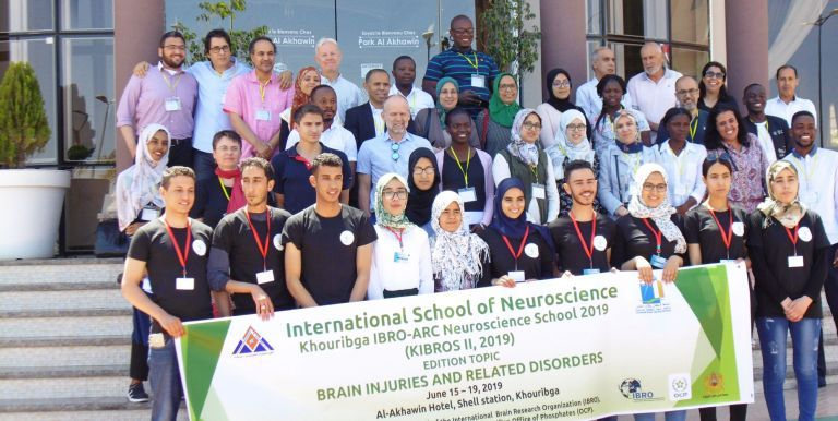 International Brain Research Conference